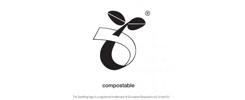 EU approved Compostable - Biogreen Biotech