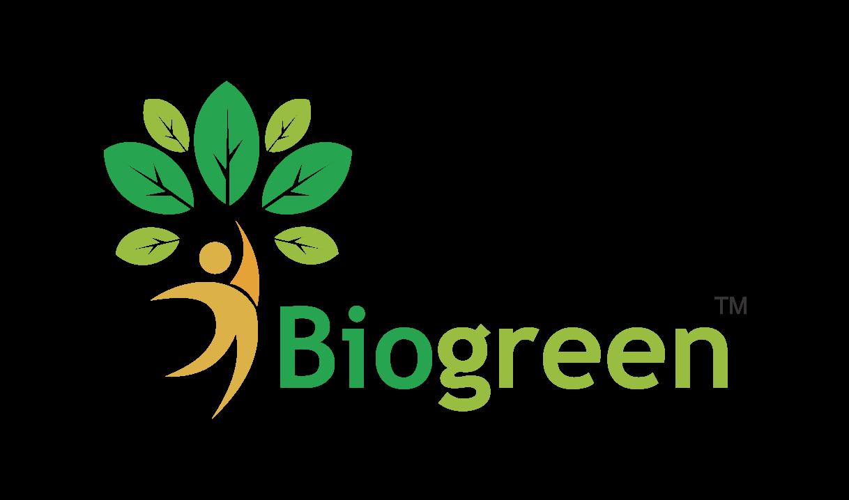 Biogreen Mart Logo