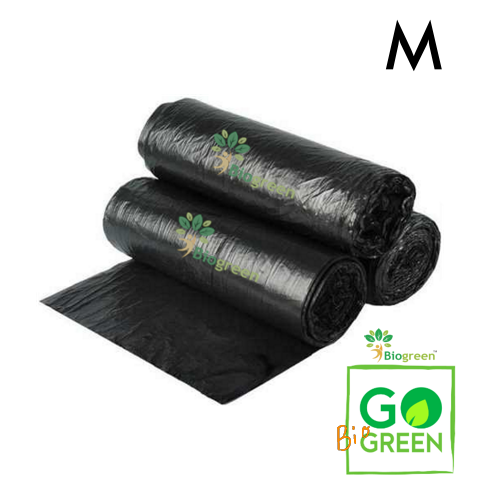 Compostable Garbage Bags 19X21