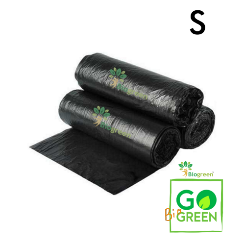 Compostable Garbage Bags 17X19